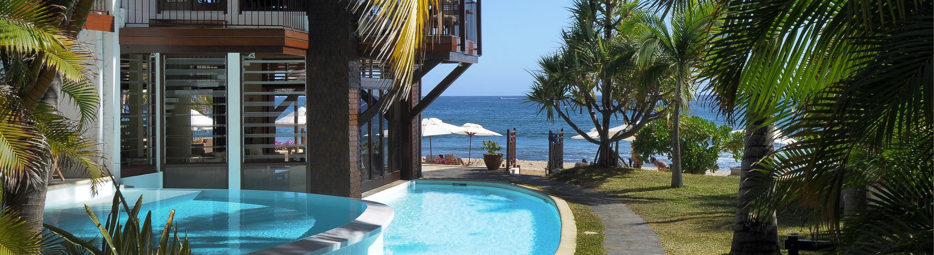 Hotel Le St Alexis Ile De La Reunion
